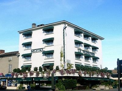 Hôtel Le Périgord : Hotel near Agen
