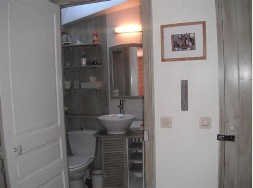 Les Joncinois : Guest accommodation near La Baule-Escoublac