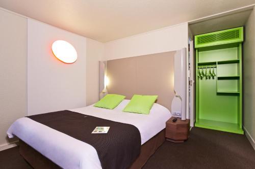 Campanile Le Havre Nord - Montivilliers : Hotel near Gonfreville-l'Orcher
