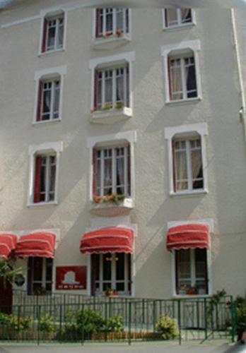 Coeur De Loire : Hotel near Orvault