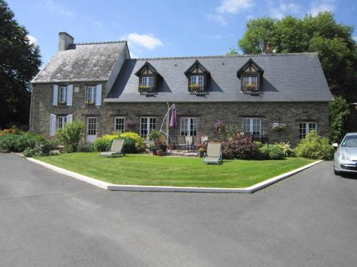 L'Anctovillière : Bed and Breakfast near Danvou-la-Ferrière