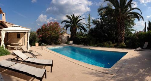 Maison Provençale : Guest accommodation near Flayosc
