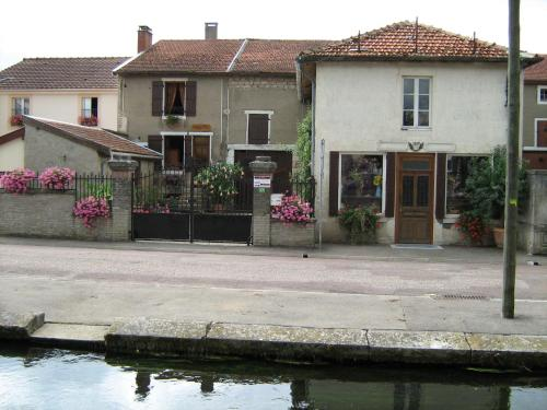 Chez Monique : Guest accommodation near Luzy-sur-Marne