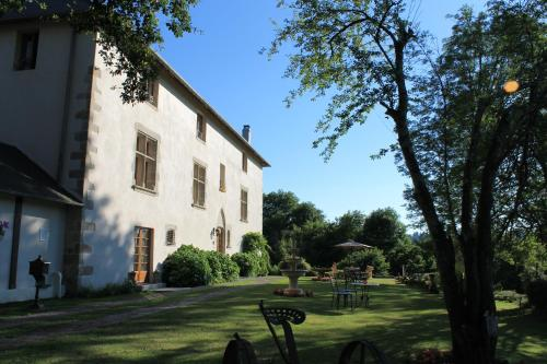 Manoir XV Domaine de Peyrafort : Guest accommodation near Tulle