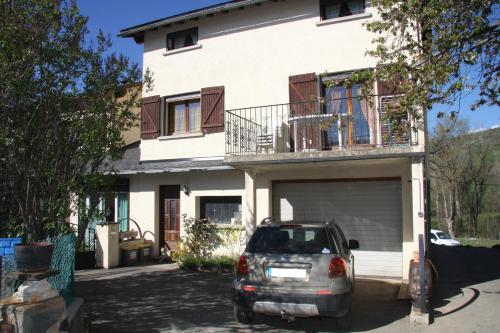 Vaqué Villeneuve des Escaldes Angoustrine : Apartment near Angoustrine-Villeneuve-des-Escaldes