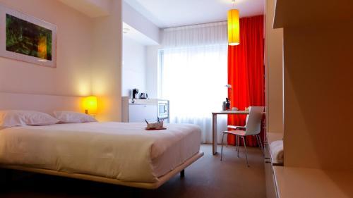 Résidence Hôtelière Temporim Cité Internationale : Guest accommodation near Caluire-et-Cuire