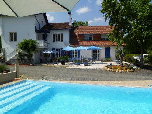 Domaine de Merete : Guest accommodation near Bartrès