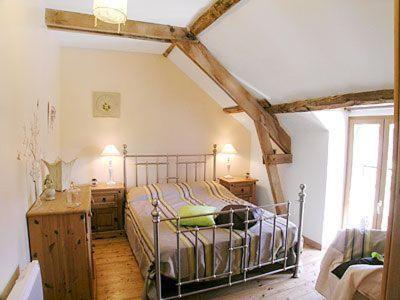 La Beguinais : Bed and Breakfast near La Dominelais