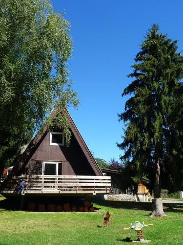 Vacances Beauséjour : Guest accommodation near Izaourt