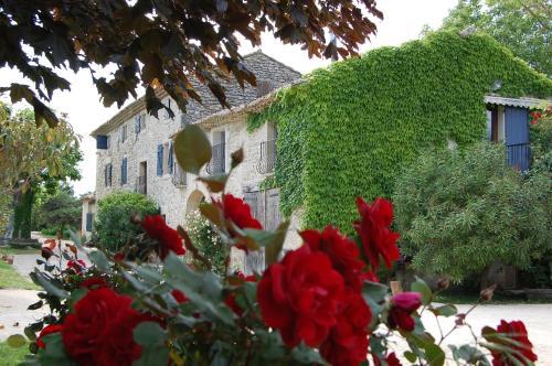 Gîte Le Gré : Apartment near Réauville
