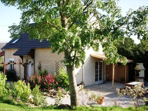 Viefacile Holiday Gite : Guest accommodation near Mobecq