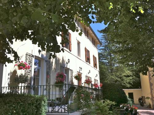 Gites du Caylar - Chambres : Guest accommodation near Saint-Michel