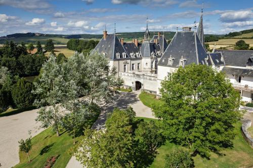 Château Sainte-Sabine : Hotel near Chevannay