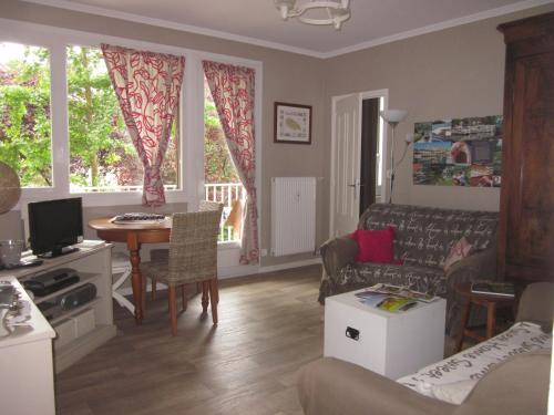 Résidence du Lac : Apartment near Corberon