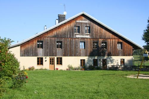 Auberge de la Perdrix : Guest accommodation near Voires
