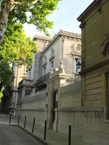 La Maison de Sophie : Hotel near Nîmes