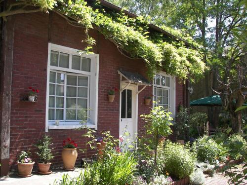 Le Clos Mimaut : Bed and Breakfast near Mortefontaine-en-Thelle