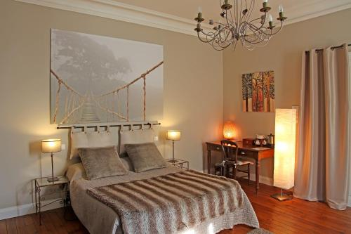 L'Embellie Chambres d'Hôtes : Bed and Breakfast near Albi