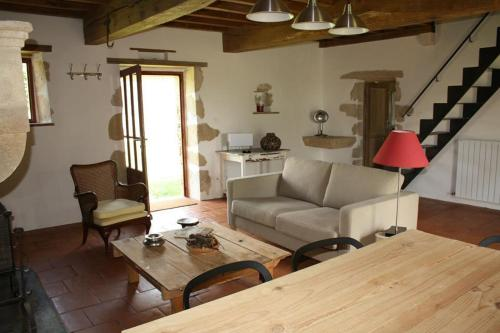 Gîte Bibard : Guest accommodation near Ladaux