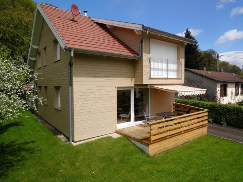 Gîte Plein Sud : Guest accommodation near Metzeral