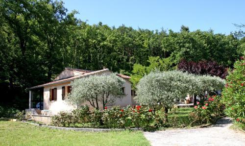 Gîte les Verveines de Vaison : Guest accommodation near Sablet