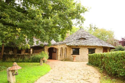 Le Village Gaulois : Hotel near Lamouilly