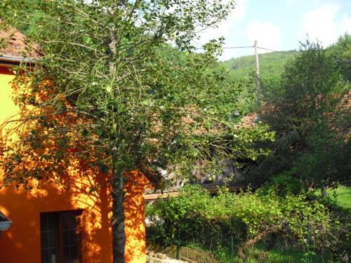Gite S'Hiesla : Guest accommodation near Bréchaumont