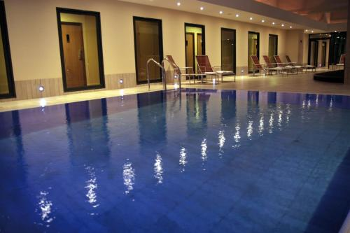 Hotel Spa Le Pasino : Hotel near Le Havre