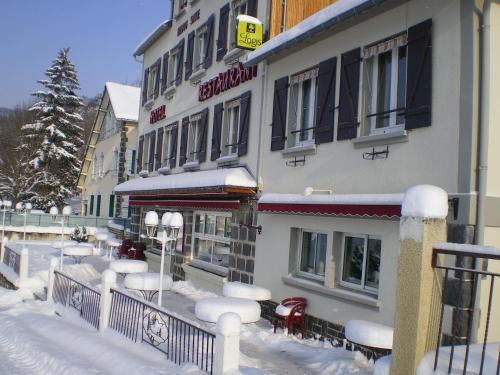 Beau Site : Hotel near Cournols
