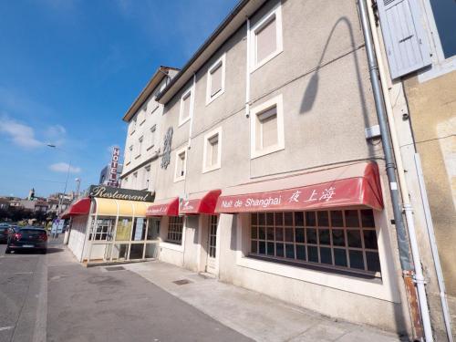 Le Relais de Gascogne : Hotel near Bédéchan
