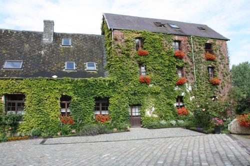 Le Moulin de Tigny : Bed and Breakfast near Conchil-le-Temple