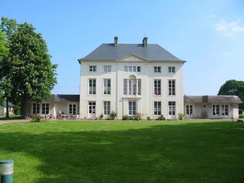Village Vacances Ma Normandie by Popinns : Guest accommodation near Banneville-la-Campagne