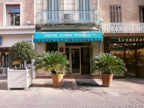 Little Palace : Hotel near Toulon