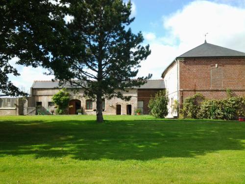 La Grange de Cavillon : Bed and Breakfast near Fresne-Léguillon