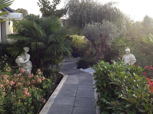 Casa La Palma : Bed and Breakfast near Saint-Pierre-Aigle