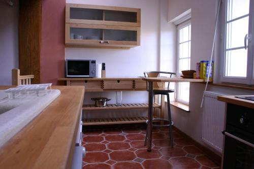 Gites Le Roosevelt - Côte 204 : Guest accommodation near Charly-sur-Marne