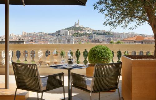 InterContinental Marseille - Hotel Dieu : Hotel near Marseille 2e Arrondissement