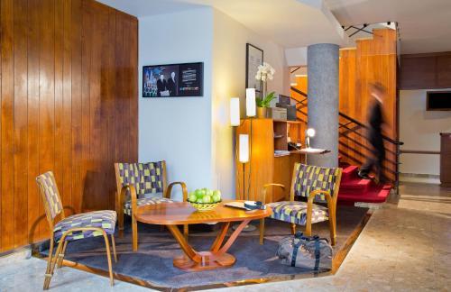 ibis Styles Le Havre Centre : Hotel near Le Havre