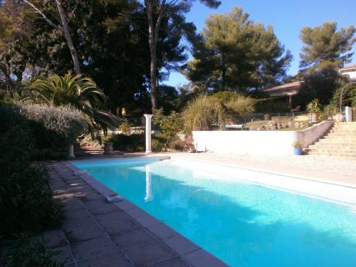 Les Chênes Verts : Apartment near La Motte