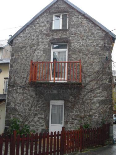 Residence Montlosier : Apartment near Mont-Dore