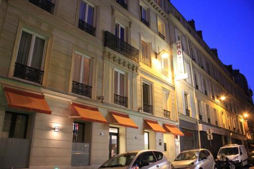 Littlehotel : Hotel near Paris 10e Arrondissement