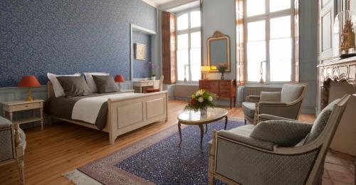Hotel Coté Cour Chambres d'hotes : Guest accommodation near Bourg-Saint-Andéol