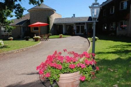 Causse Comtal : Hotel near Rodez