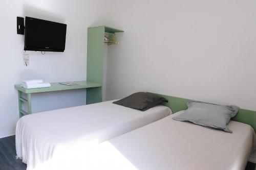 Hotel L'Etape : Hotel near Carbes