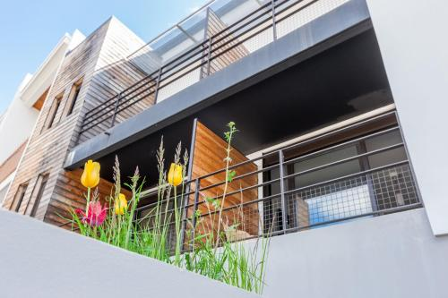 Residence Le Valliope : Apartment near La Penne