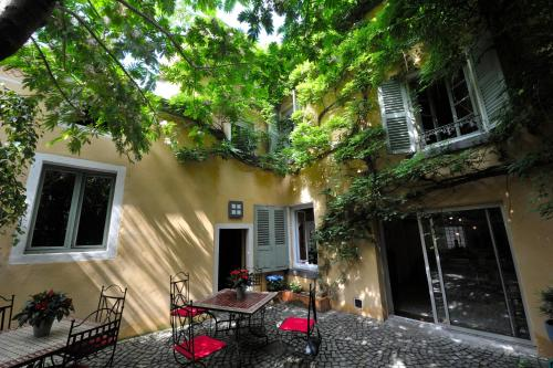 Chambres d'Hôtes Le Petit Siam : Bed and Breakfast near Ceyrat