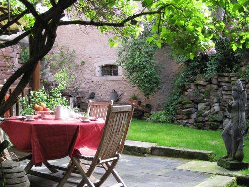 La Maison de Caroline : Guest accommodation near Singrist