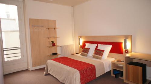 D'win : Hotel near Paris 4e Arrondissement