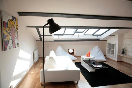 Tonio's Loft : Apartment near Trizay