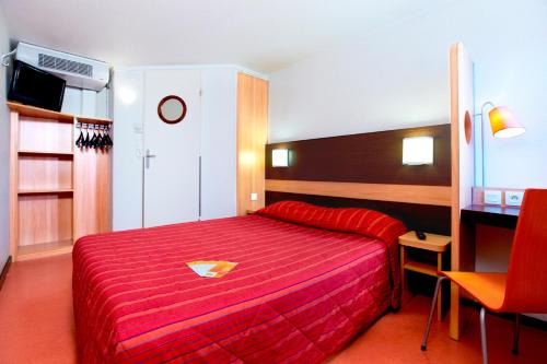 Premiere Classe Dunkerque Saint Pol Sur Mer : Hotel near Gravelines